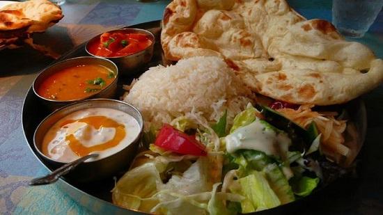 Национальные индийские блюда рецепты с фото