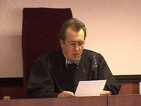 Заседание суда. Фото из архива АС Байкал ТВ