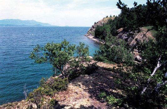 Залив. Фото с сайта www.irport.ru