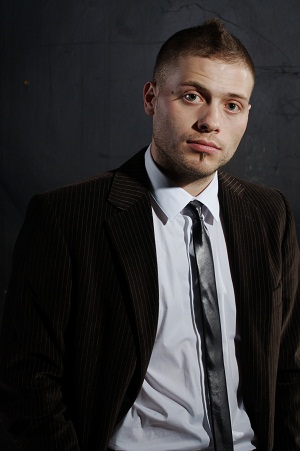 Юрий Яшников. Фото из личного архива
