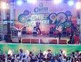 Завершила праздничный концерт группа E-Type