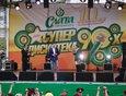 В центре — Вячеслав Заяц, генеральный директор ООО «Слата»