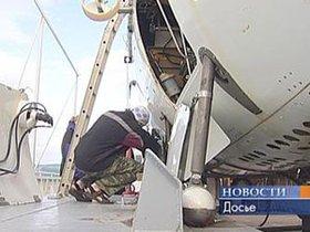 Глубоководный аппарат «Мир». Фото из архива АС Байкал ТВ