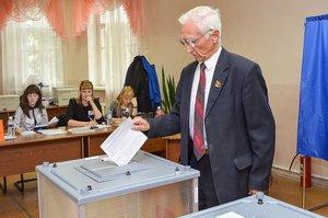 Наблюдатели «Голоса» не столкнулись с трудностями при работе на избирательных участках