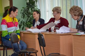 Подсчитано 99,74% голосов на губернаторских выборах Иркутской области