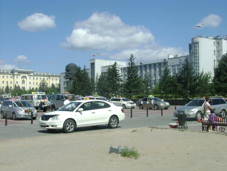 В Бурятии. Фото ИРК.ру