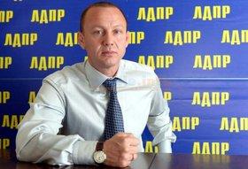 Олег Кузнецов. Фото с сайта www.iroldpr.ru