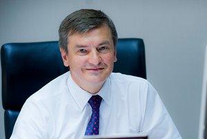 Александра Битарова назначили исполняющим обязанности главы правительства Иркутской области