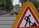 Дорожный знак. Фото IRK.ru