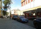 На месте происшествия. Фото Натальи Ермаковой