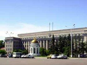 Мэр Иркутска намерен заново построить Казанский собор возле Вечного огня