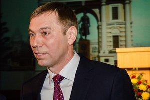 Виктора Кондрашова назначат зампредом правительства Иркутской области