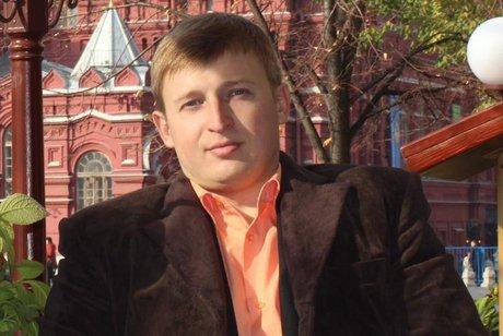 Илья Сумароков. Фото с личной страницы в «Одноклассниках»