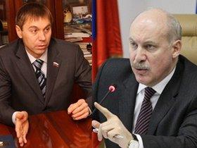 Мэр и губернатор обсудили возможность восстановления в Иркутске Казанского собора