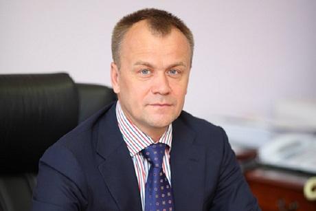Сергей Ерощенко. Фото Алексея Головщикова