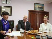 Перепись губернатора. Фото с сайта www.irkobl.ru