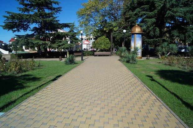 Фото с сайта www.sochiadm.ru