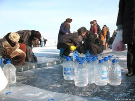 Специалисты проверят источники при храме Святого Михаила Архангела в Иркутске