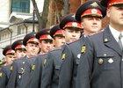 Иркутская милиция. Фото с сайта www.guvd38.ru