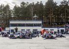 Команда «Байкал-Энергия». Фото Юрия Назырова