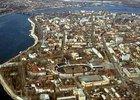 Иркутск. Фото с сайта www.baikal.irkutsk.ru