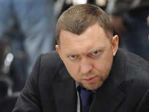 Олег Дерипаска. Фото с сайта www.forbes.ru
