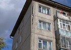 Многоквартирный дом в Иркутске. Фото из архива АС Байкал ТВ