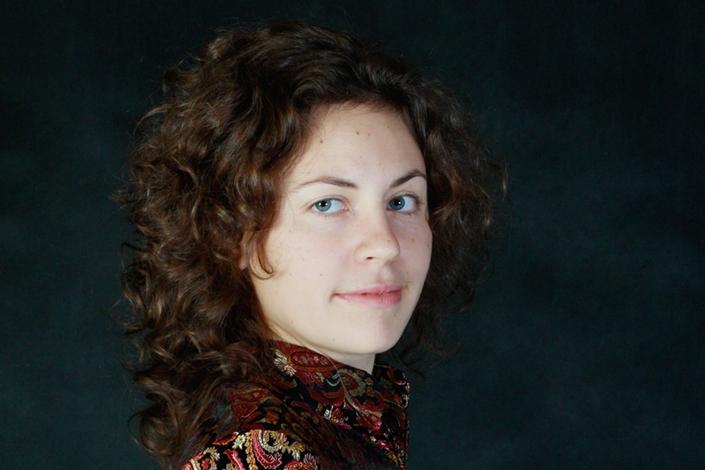 Дарья. Фото из личного архива
