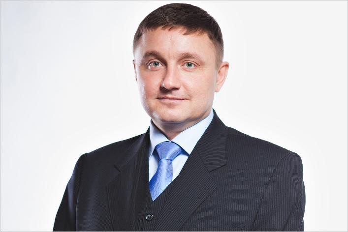 Владимир Корниенко. Фото из личного архива