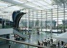 В аэропорту Мюнхена. Фото с сайта www.tsn.ua