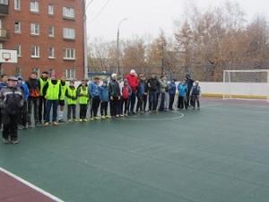 Стадион. Фото пресс-службы администрации Иркутска