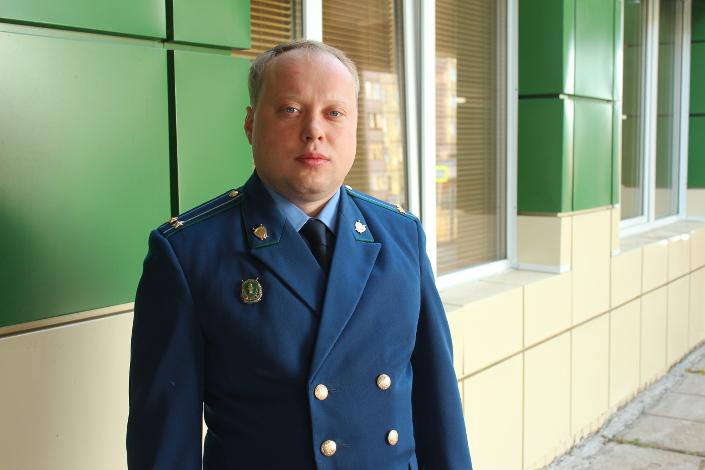 Дмитрий Петренев. Фото автора