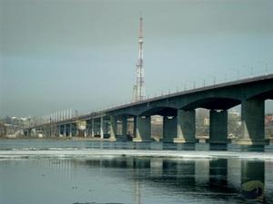 Новый мост. Автор фото — Светлана Мишарина