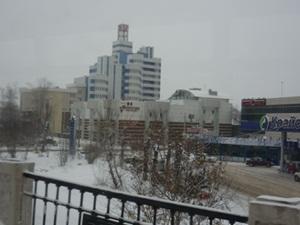 Иркутск. Фото ИРК.ру