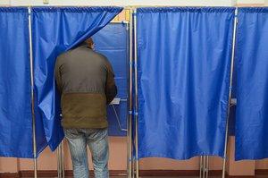Более 23 тысяч человек проголосовали на выборах мэра Иркутского района