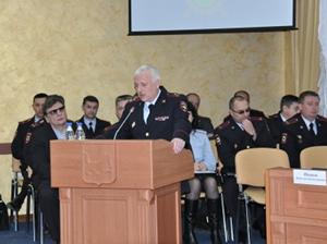 Олег Кнаус. Фото с сайта admirk.ru