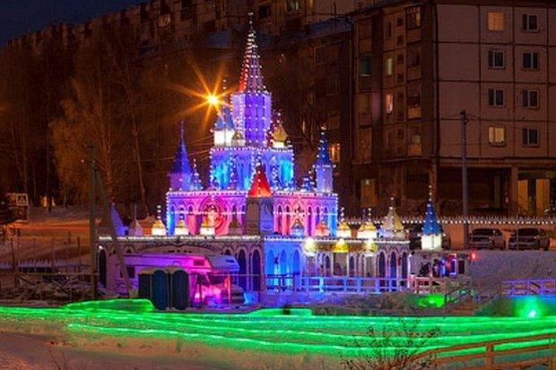 фото сказка иркутск