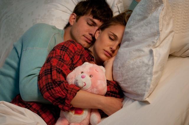 Фильм эштона катчера о сексе