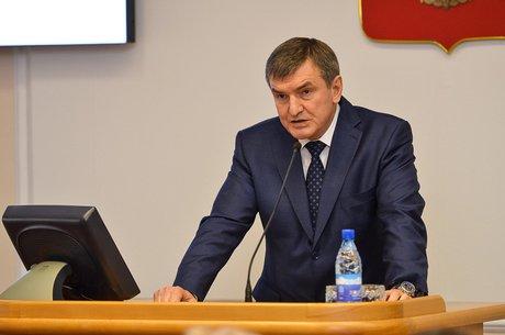 Александр Битаров. Автор фото — Илья Татарников