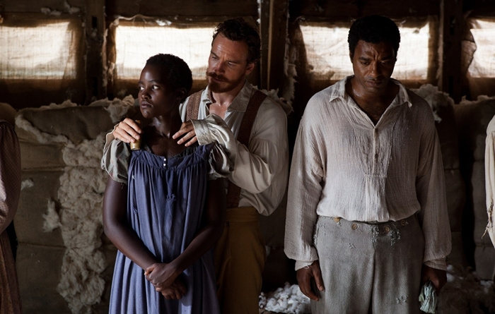 12 years a slave movie analysis