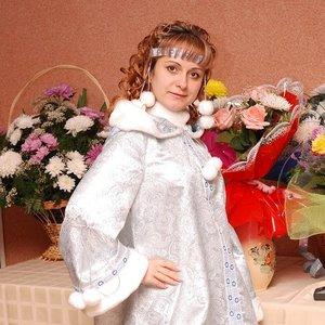Юлия Банникова