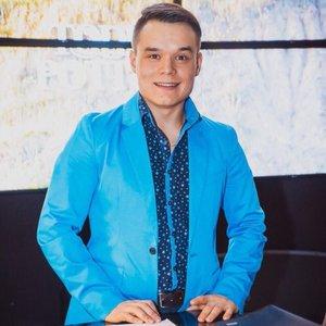 Павел Хохряков