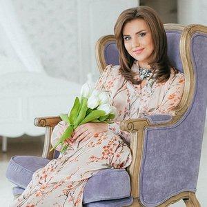 Саша Кашурникова