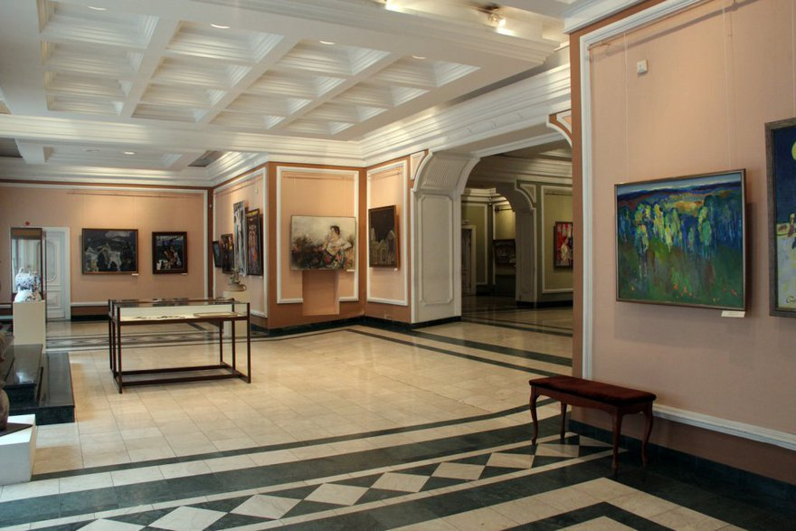 Фото с сайта www.museum.irk.ru