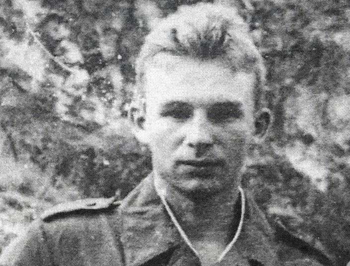 Геннадий Голованов. Фото из личного архива