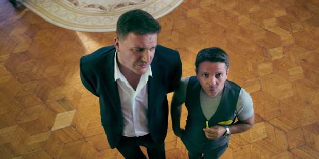 Кадр из фильма «День выборов 2». Скриншот видео с сайта Youtube.com