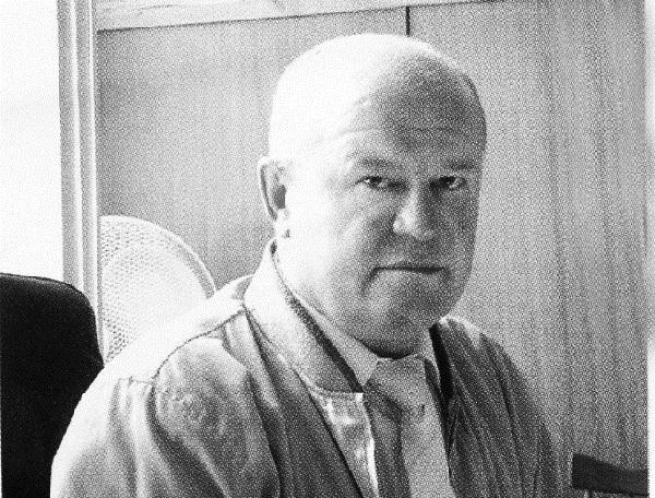 Геннадий Жигарев. Фото предоставлено редакцией газеты «Компас»