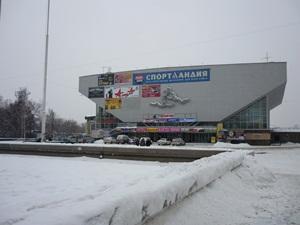 Стадион «Труд». Фото IRK.ru