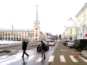 Ангарск. Фото с сайта www.38.mvd.ru