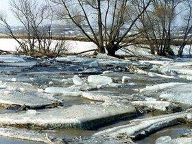 Весенний паводок завершен в южных, центральных и западных районах Иркутской области